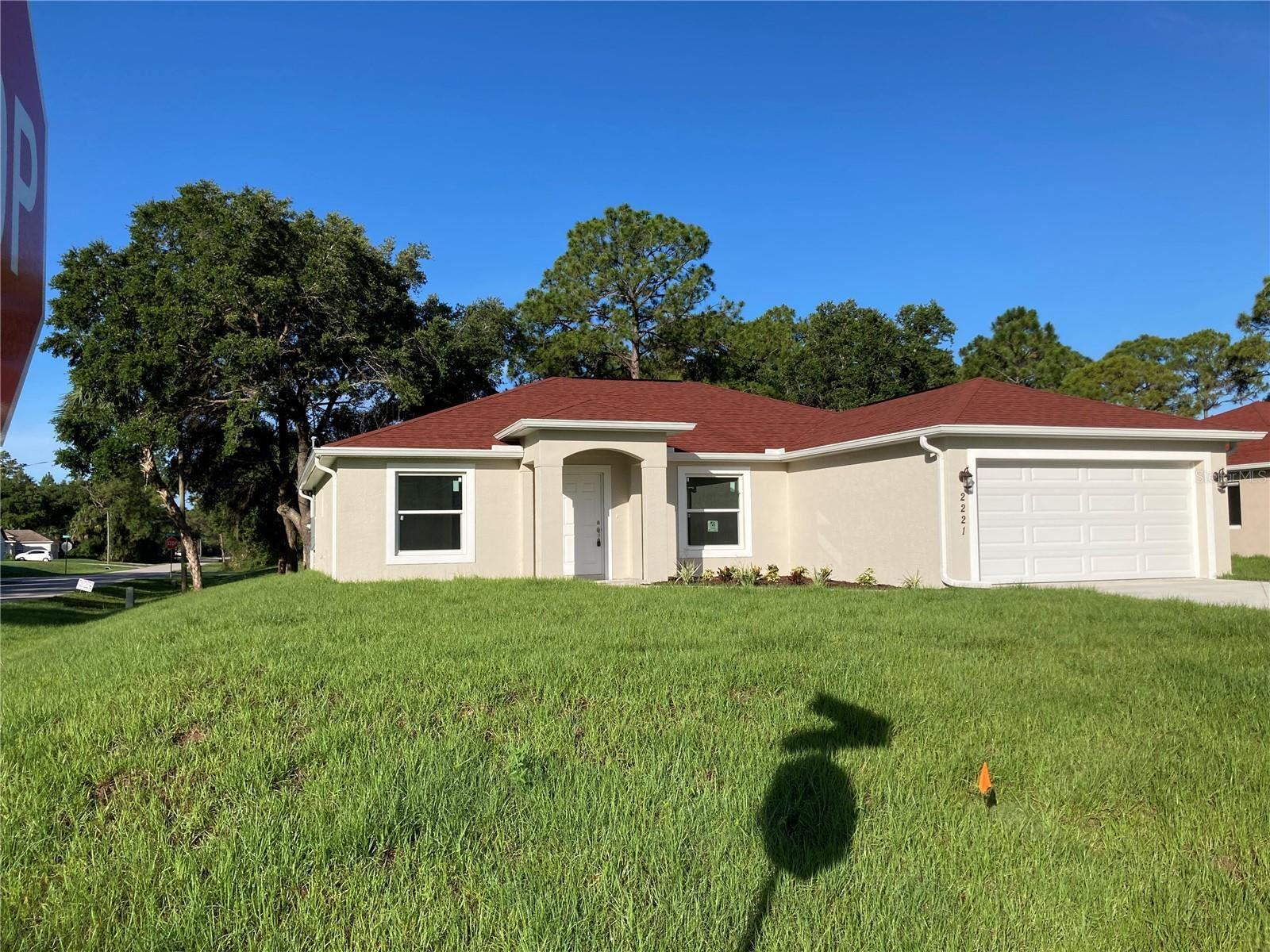 2221 SHEILA LANE, North Port, FL 34286 - MLS#: C7444900