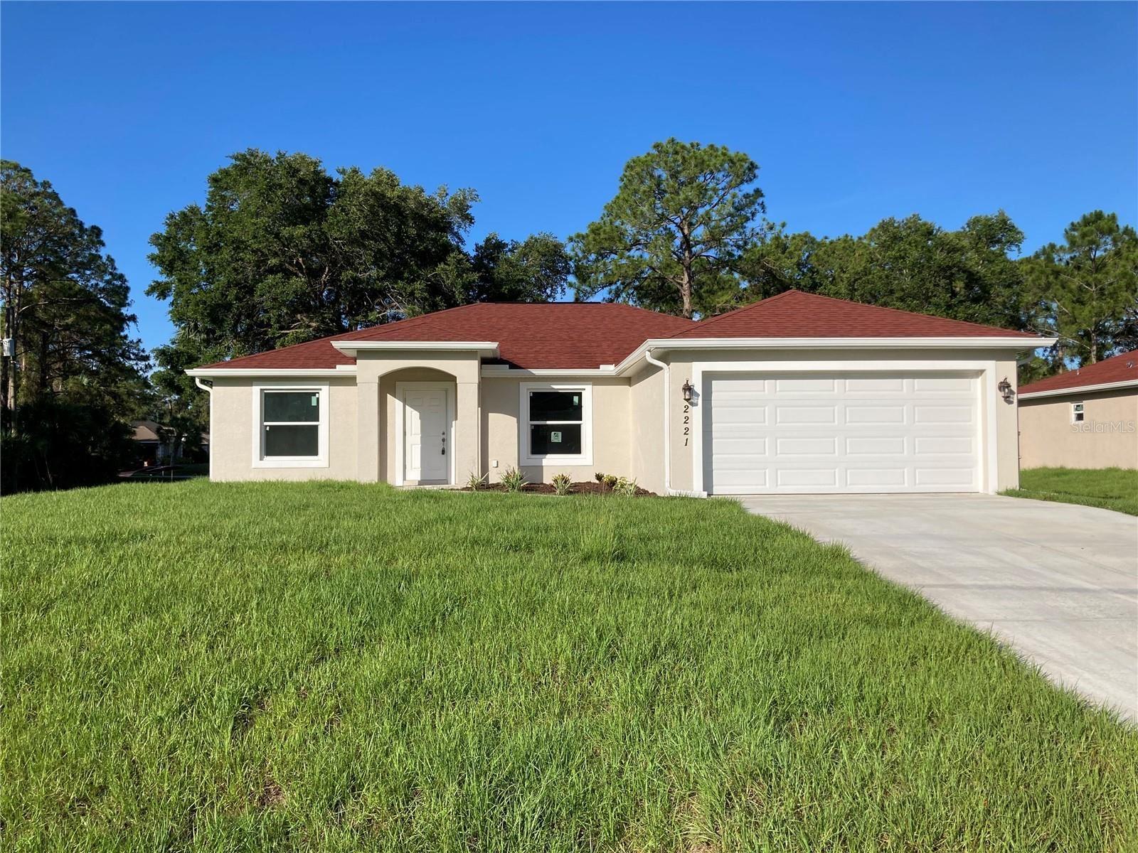 Photo of 2221 SHEILA LANE, NORTH PORT, FL 34286 (MLS # C7444900)