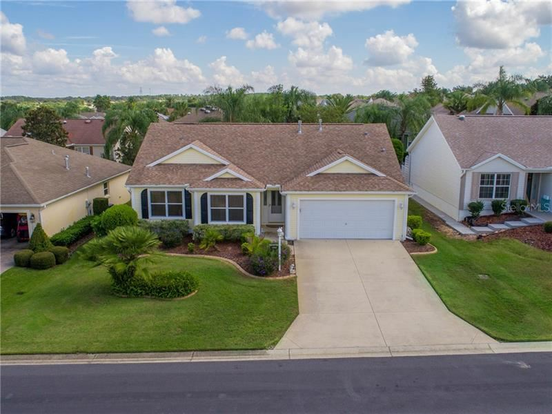 1592 LYNCHBURG LOOP, The Villages, FL 32162 - #: G5034900