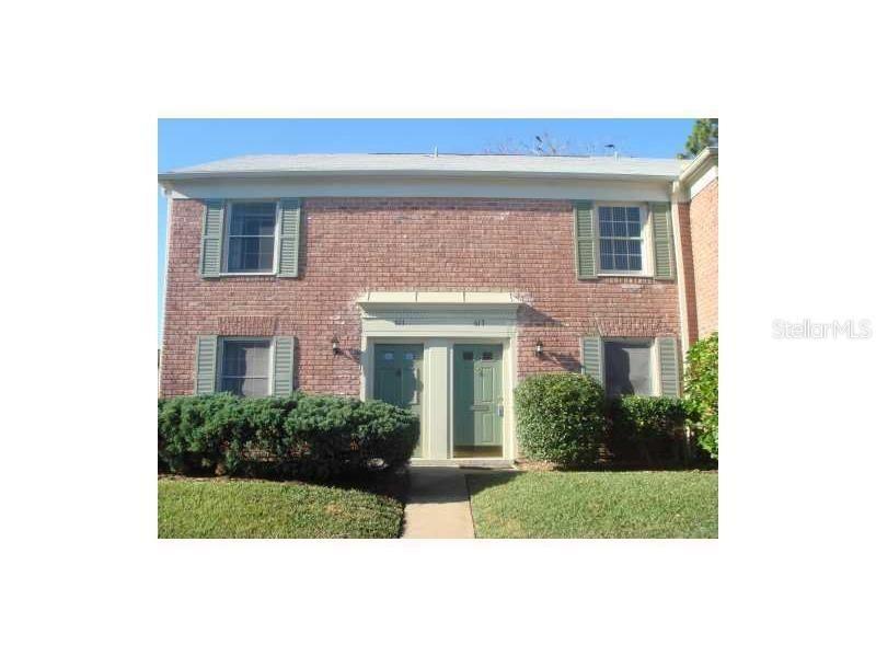 613 GEORGETOWN DRIVE #613, Casselberry, FL 32707 - #: O5950900