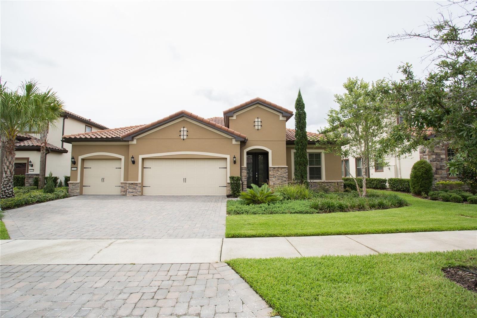 11741 SAVONA WAY, Orlando, FL 32827 - #: O5977900