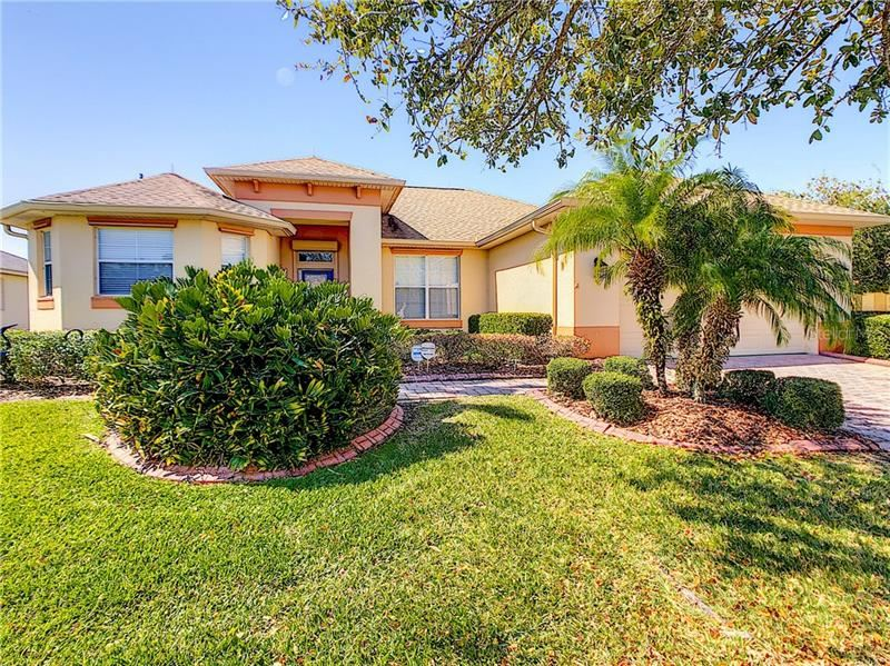 253 SORRENTO ROAD, Poinciana, FL 34759 - #: S5030900