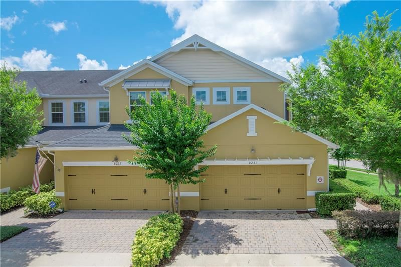 8231 TRANQUILITY WAY #3108, Windermere, FL 34786 - #: S5034900