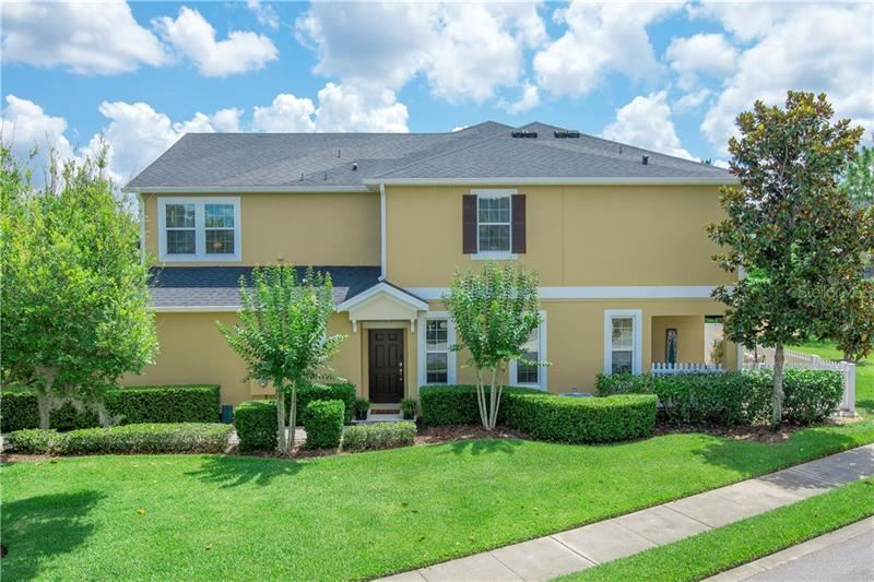 Photo of 8231 TRANQUILITY WAY #3108, WINDERMERE, FL 34786 (MLS # S5034900)