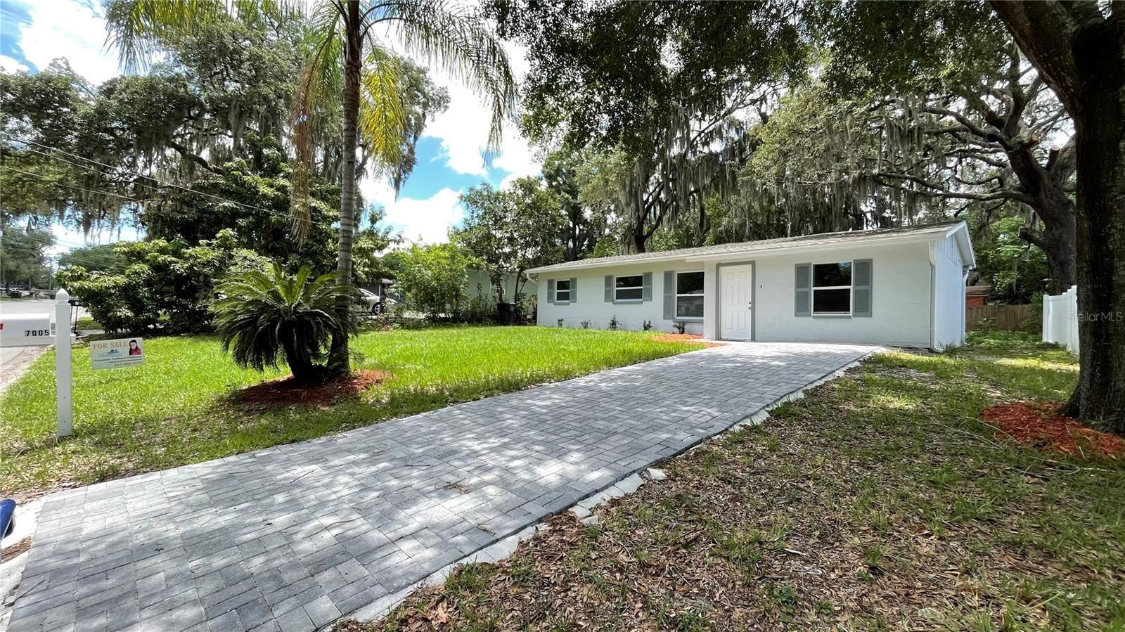 7005 YULE LANE, Tampa, FL 33637 - MLS#: S5051900
