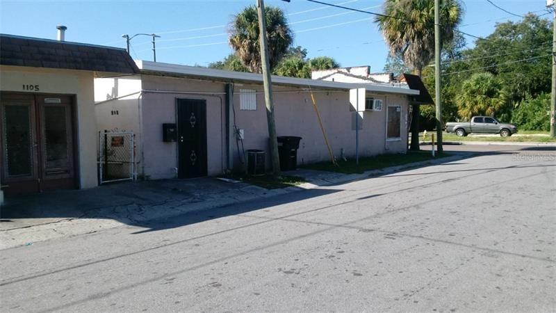 1115 N MARTIN LUTHER KING JR AVENUE, Clearwater, FL 33755 - #: U8101900