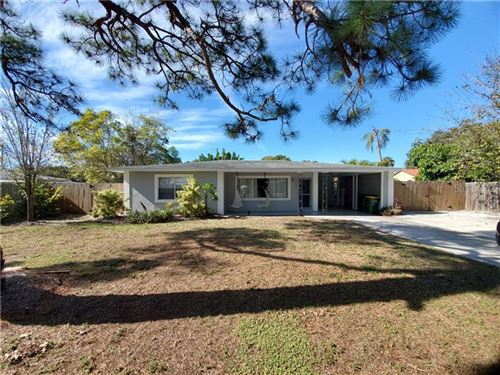 Photo of 5015 EASTCHESTER DRIVE, SARASOTA, FL 34234 (MLS # A4456901)