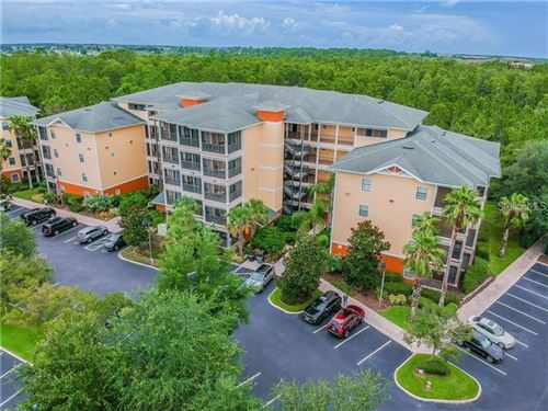 Photo of 3060 PIRATES RETREAT COURT #505, KISSIMMEE, FL 34747 (MLS # O5872901)