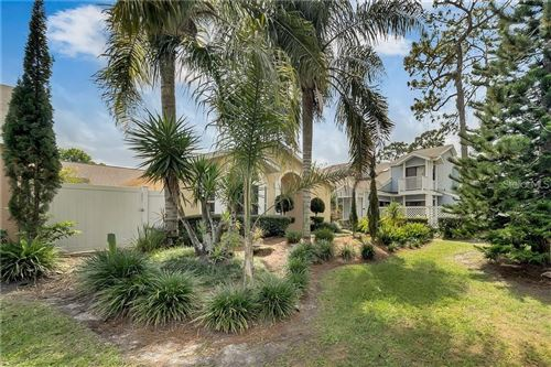 Photo of 1705 WINTER GREEN BOULEVARD, WINTER PARK, FL 32792 (MLS # O5960901)