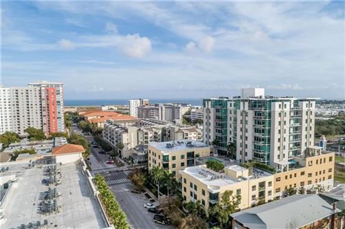 Photo of 400 4TH AVENUE S #1107, ST PETERSBURG, FL 33701 (MLS # U8099901)