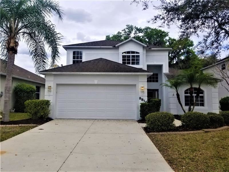 Photo of 8816 FOUNDERS CIRCLE, PALMETTO, FL 34221 (MLS # A4462901)
