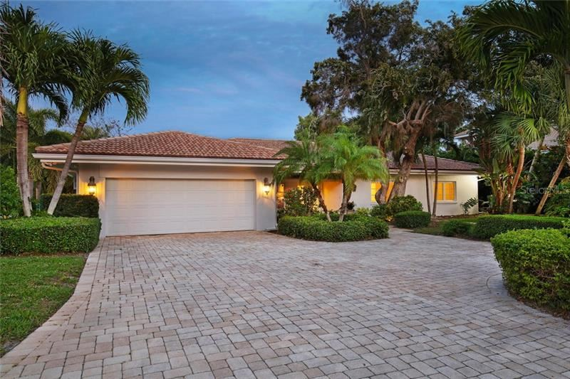 Photo of 659 N OWL DRIVE, SARASOTA, FL 34236 (MLS # A4478901)
