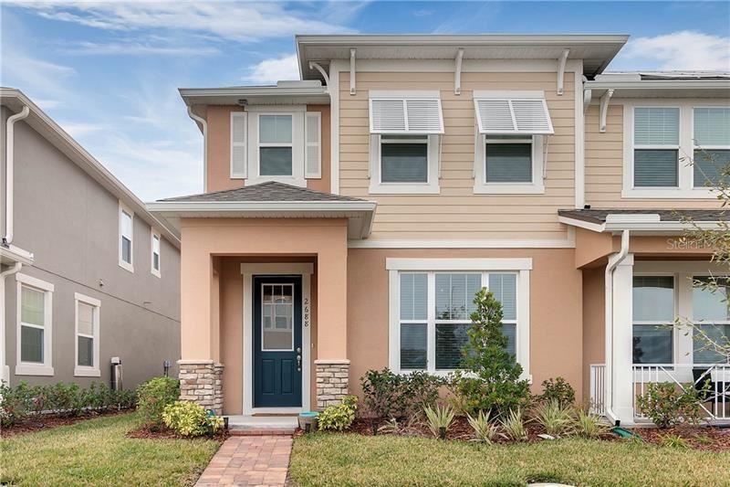 2688 CHANTILLY AVENUE, Kissimmee, FL 34741 - #: G5037901