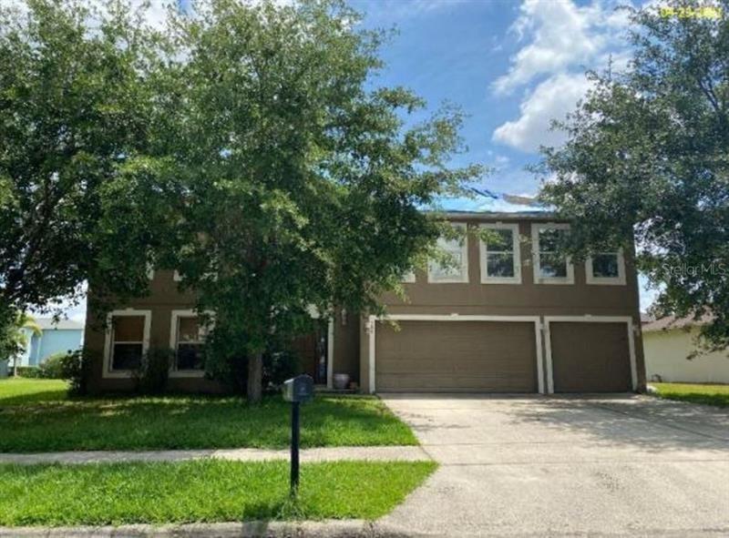 Photo of 239 TIMBERCREEK PINES CIRCLE, WINTER GARDEN, FL 34787 (MLS # O5941901)
