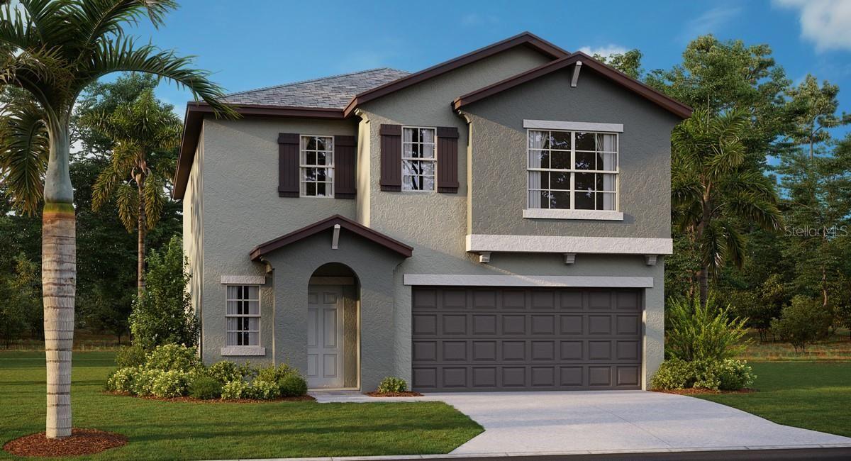15612 SPICE KEY STREET, Ruskin, FL 33573 - MLS#: T3321901