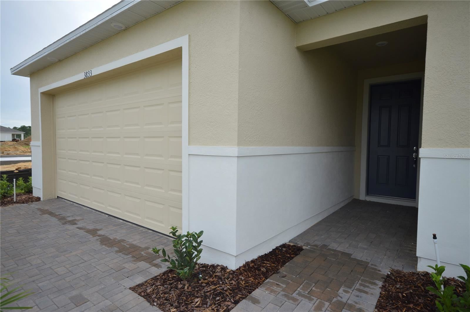 Photo of 3833 FESCUE STREET, CLERMONT, FL 34714 (MLS # T3331901)