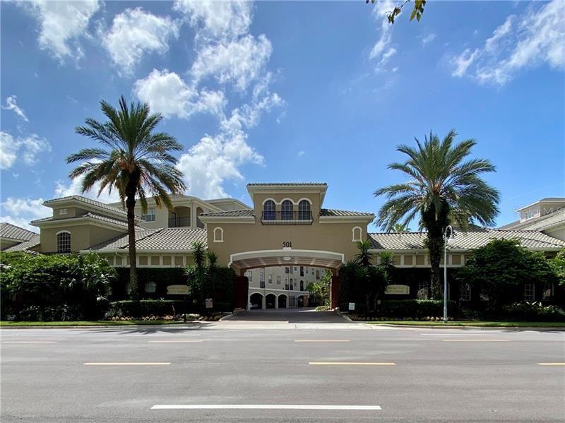 501 KNIGHTS RUN AVENUE #1222, Tampa, FL 33602 - #: U8096901