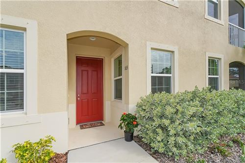 Photo of 8383 ENCLAVE WAY #103, SARASOTA, FL 34243 (MLS # A4457902)