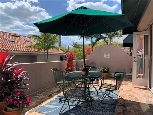 Photo for 200 COCOANUT AVENUE #8, SARASOTA, FL 34236 (MLS # A4493902)