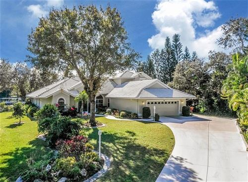 Photo of 386 HANCHEY DRIVE, NOKOMIS, FL 34275 (MLS # N6108902)