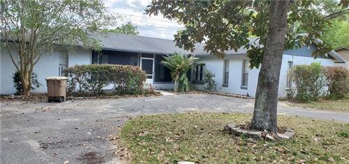 Photo of 1409 SE 43RD TERRACE, OCALA, FL 34471 (MLS # O5854902)
