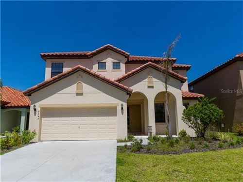 Photo of 2643 TRANQUILITY WAY, KISSIMMEE, FL 34746 (MLS # O5877902)