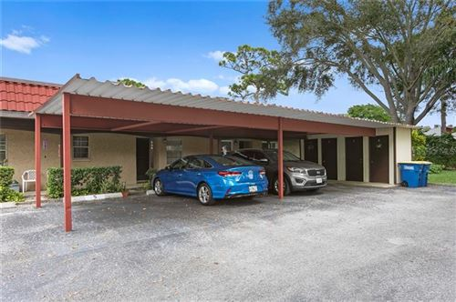 Photo of 601 N HERCULES AVENUE #607, CLEARWATER, FL 33765 (MLS # U8064902)
