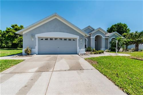 Photo of 12447 VOGUE COURT, NEW PORT RICHEY, FL 34654 (MLS # U8080902)