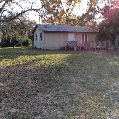 Photo of 15120 GLENROCK ROAD, SPRING HILL, FL 34610 (MLS # W7827902)