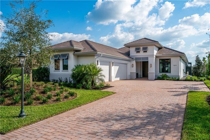 Photo of 9272 MCDANIEL LANE, SARASOTA, FL 34240 (MLS # A4462902)