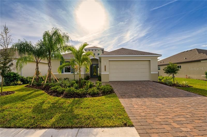 Photo of 11918 GOLDENROD AVENUE, BRADENTON, FL 34212 (MLS # A4472902)