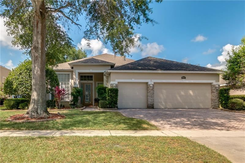 1560 SHERBROOK DRIVE, Clermont, FL 34711 - #: G5030902