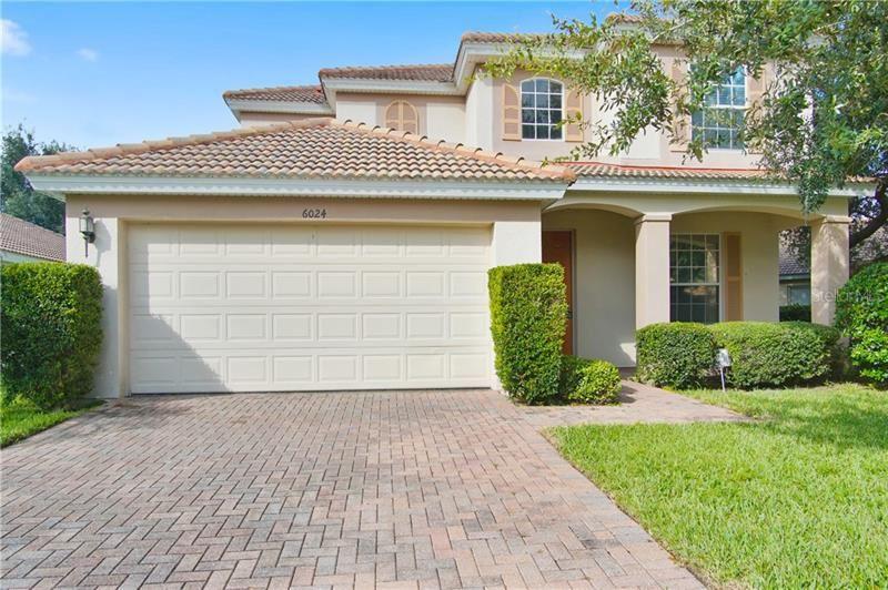 6024 FROGGATT STREET, Orlando, FL 32835 - #: O5825902