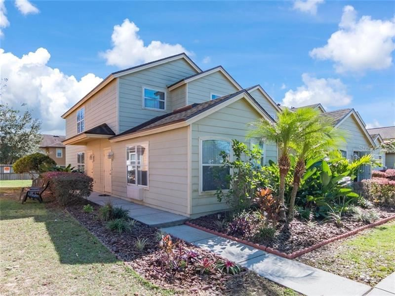 Photo of 779 ORCHID DRIVE, DAVENPORT, FL 33897 (MLS # O5828902)