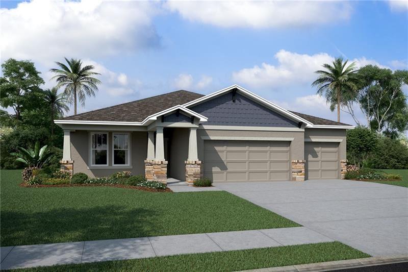 13107 BAHIA GRASS LANE #819, Riverview, FL 33579 - MLS#: O5875902