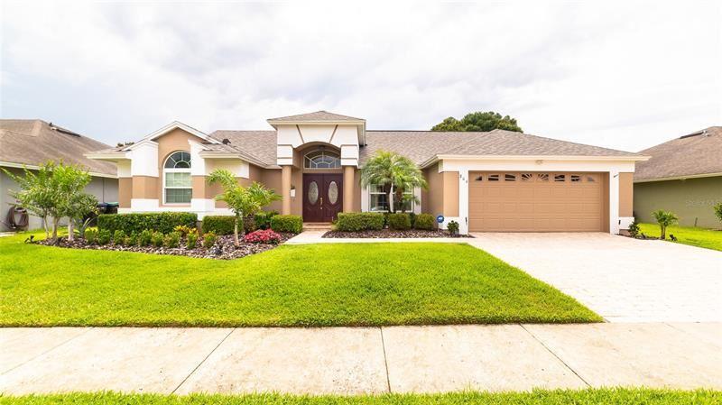 806 JULLIARD COURT, Orlando, FL 32828 - #: O5943902