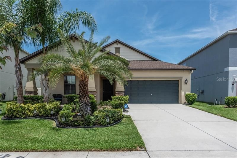 14056 TROPICAL KINGBIRD WAY, Riverview, FL 33579 - #: T3240902