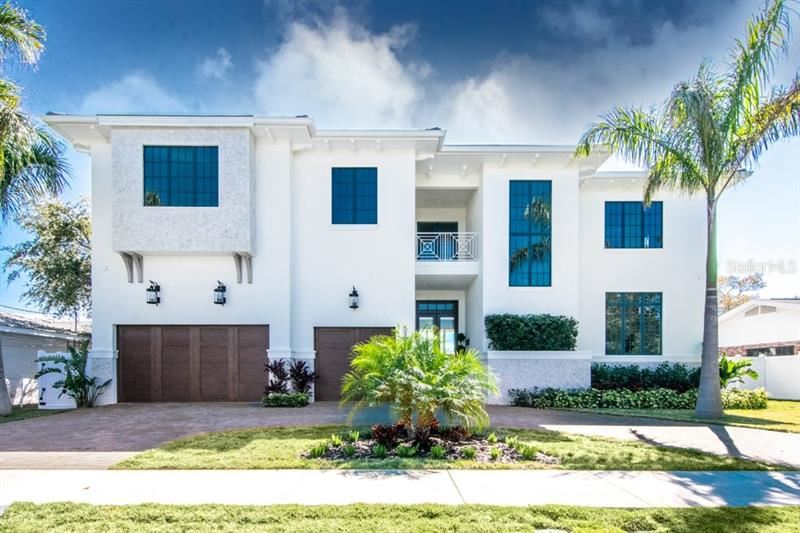 5110 W LONGFELLOW AVENUE, Tampa, FL 33629 - #: T3243902