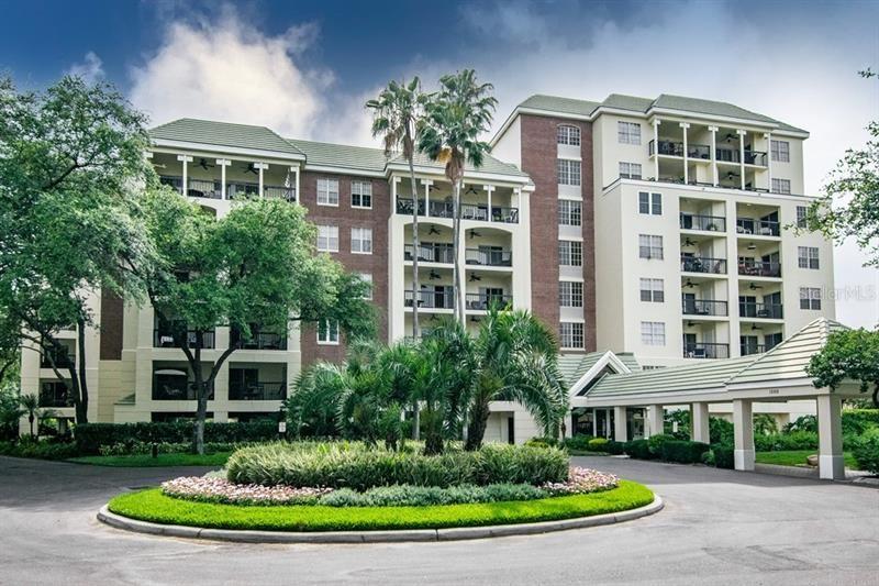 1000 S HARBOUR ISLAND BOULEVARD #2511, Tampa, FL 33602 - MLS#: T3305902