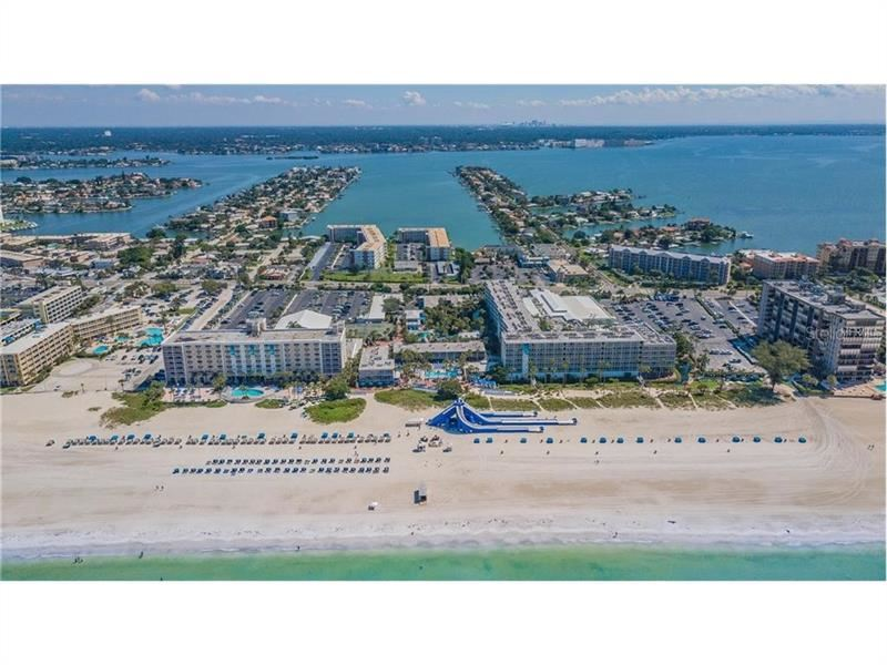 5500 GULF BOULEVARD #4217, Saint Pete Beach, FL 33706 - MLS#: U8068902