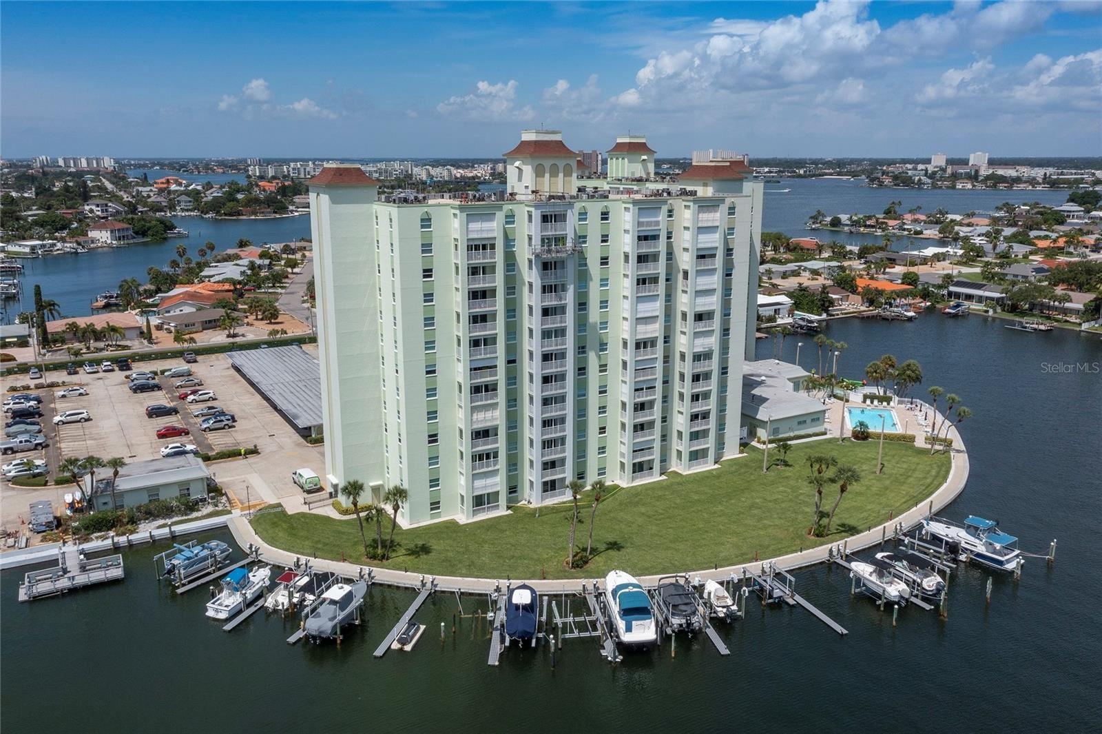 400 64TH AVENUE #506, Saint Pete Beach, FL 33706 - #: U8136902