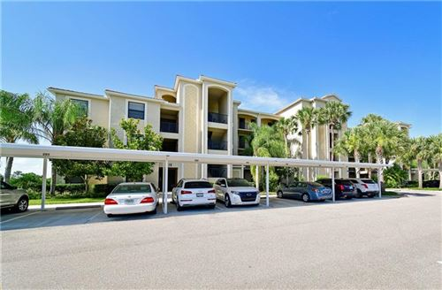 Photo of 7019 RIVER HAMMOCK DRIVE #104, BRADENTON, FL 34212 (MLS # A4471903)