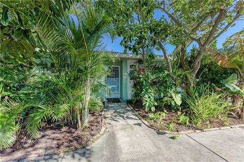 Photo of 2103 AVENUE B, BRADENTON BEACH, FL 34217 (MLS # A4485903)
