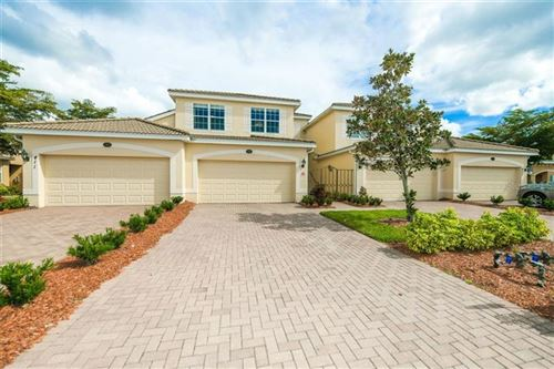 Photo of 411 WINDING BROOK LANE #102, BRADENTON, FL 34212 (MLS # A4490903)