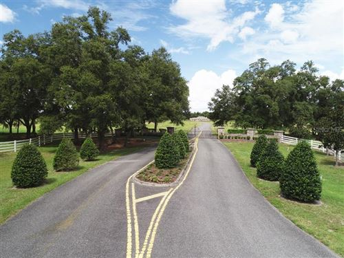 Photo of 0 NW 143RD AVE RD., LOT 13, MORRISTON, FL 32668 (MLS # OM617903)
