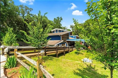 Tiny photo for 10721 SW 185TH TERRACE, DUNNELLON, FL 34432 (MLS # OM618903)
