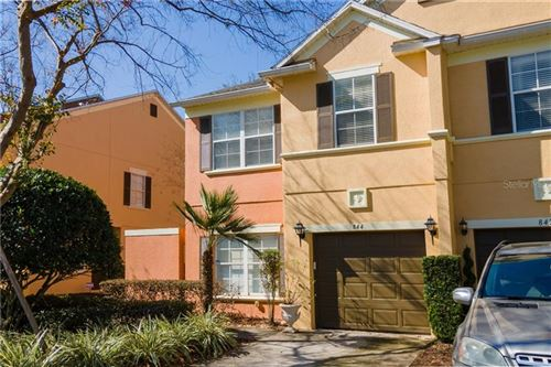 Photo of 844 ASSEMBLY COURT, REUNION, FL 34747 (MLS # S5044903)