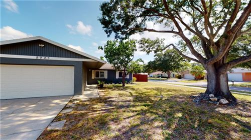 Photo of 8023 CANDLEWOODE DRIVE, LARGO, FL 33773 (MLS # T3311903)