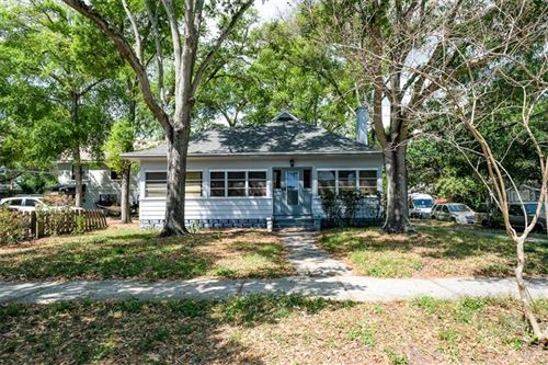 Photo of 2040 12TH STREET N, ST PETERSBURG, FL 33704 (MLS # U8079903)