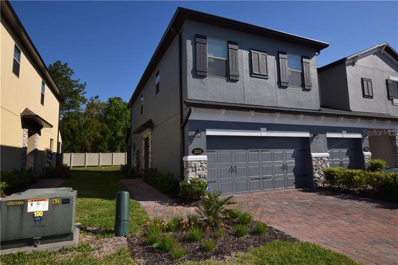 Photo of 2531 ECON LANDING BOULEVARD, ORLANDO, FL 32825 (MLS # O5909903)